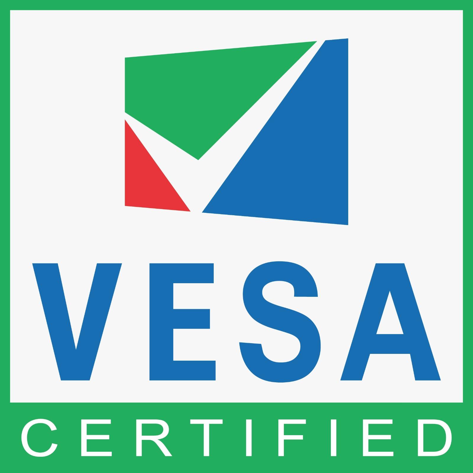 VESA_Certified