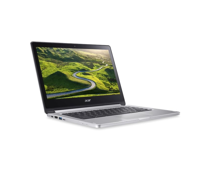 Acer Chromebook R13 USB C to HDMI