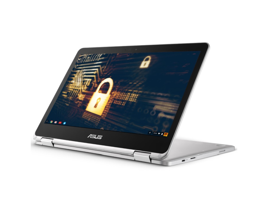 Asus Chromebook Flip C302 USB C TO HDMI