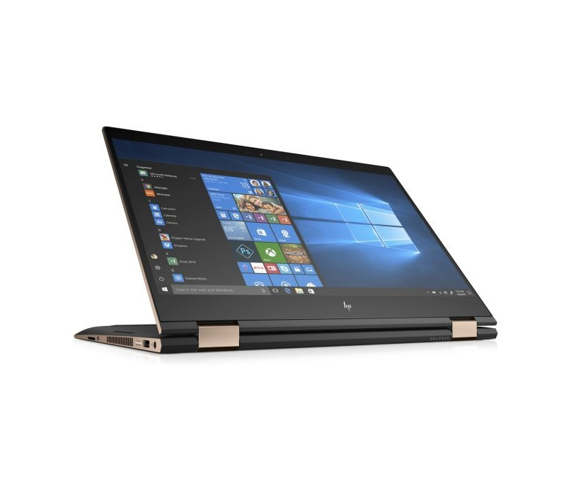 HP Spectre X360 USB C to HDMI