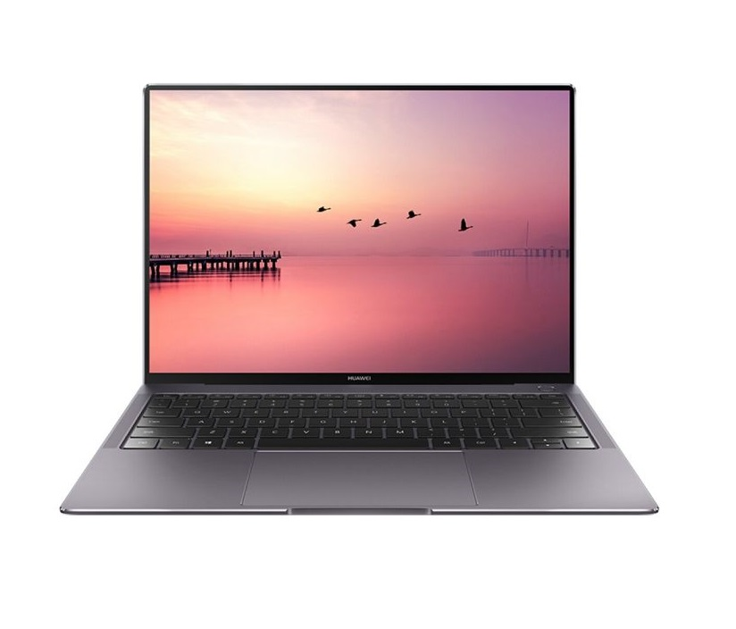 HuaWei MateBook X USB C to HDMI