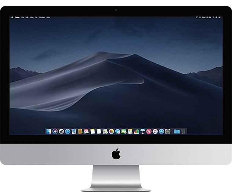 iMac (Retina 5K, 27 inç, 2019)