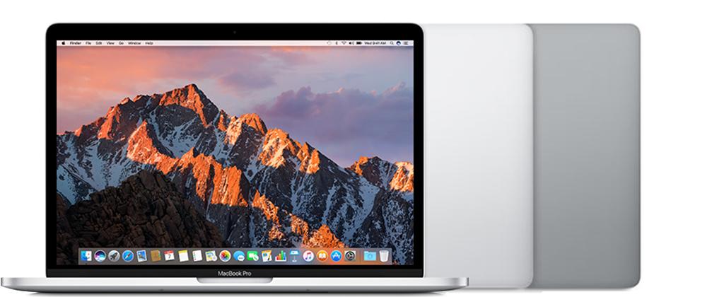MacBook Pro (15 inç, 2016)